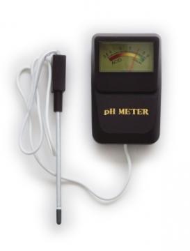 Maaperän pH-mittari