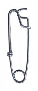 Ahti-snabbhakeset, längd 80 mm, 4st