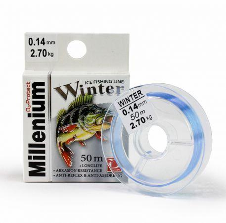Millenium Winter -pilkkisiima 50m