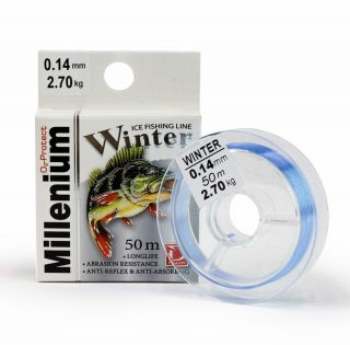 Millenium Winter -lina 50m