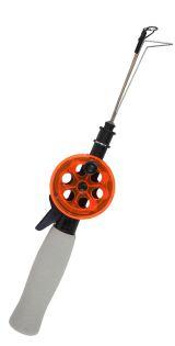 Pilkspö EF 403 orange med specialspets, 290 mm