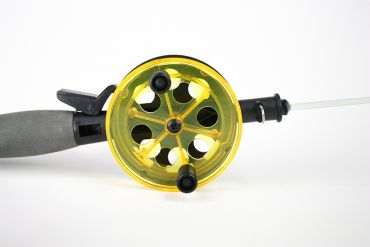 Pilkspö EF 5031, 365 mm
