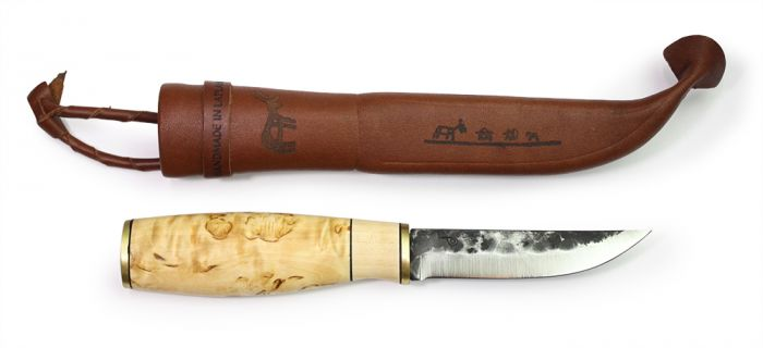 Kniv Brisa Polar 95