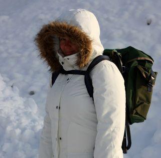 Reppujakkara fleece, Ahti