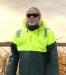 Anorakki 517 OCEAN Nordsee, 500g PVC, vihreä-kelta huomioväri