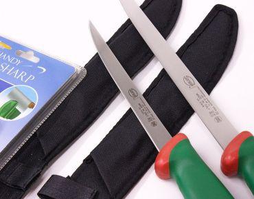 Fiskarens knivset Sanelli
