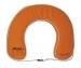 Livboj modell hästsko 142N, orange