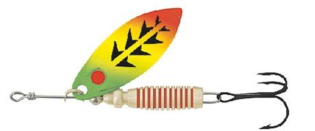 Stinger Totem-spinner, vikt 8,5g färg 2