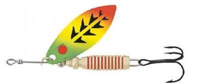 Stinger Totem -lippa, paino 8,5g väri 2
