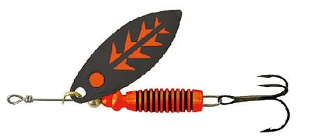 Stinger Totem-spinner, vikt 8,5g färg 3