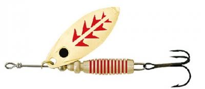 Stinger Totem -lippa, paino 8,5g väri 6