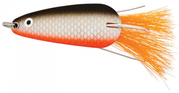 Stinger Whisker -uistin pituus 60mm paino 15g, väri STW151
