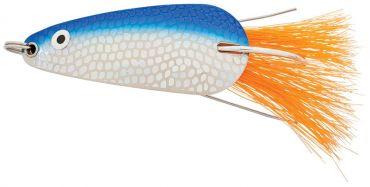 Stinger Whisker -uistin pituus 60mm paino 15g, väri STW153