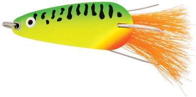 Stinger Whisker -uistin pituus 60mm paino 15g, väri STW155