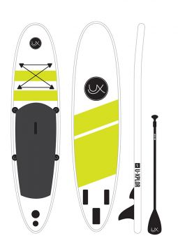 SUP-lauta UXplor 320cm Allround MAX