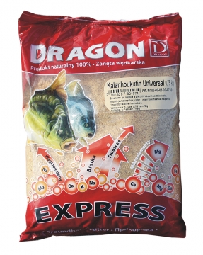 Dragon Express -kalanhoukutin, 750 g