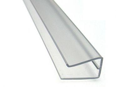 U-lista 10 mm kennolevyyn, pituus 70 cm