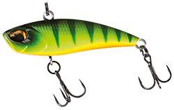 Usami Daiba-wobbler längd 40mm vikt 3,7g färg 554