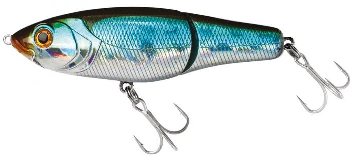 Usami Maho-wobbler längd 80mm vikt 17,3g färg 107