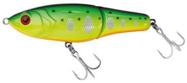 Usami Maho-wobbler längd 80mm vikt 17,3g färg 602