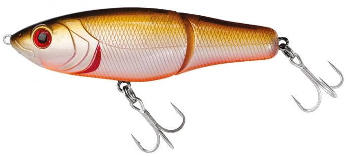 Usami Maho-wobbler längd 80mm vikt 17,3g färg 605