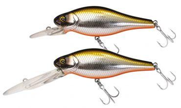 Usami Pachi-wobbler längd 80mm färg 596