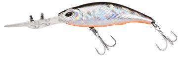 Usami Tsumetai-wobbler längd 95mm vikt 18,8g färg 122