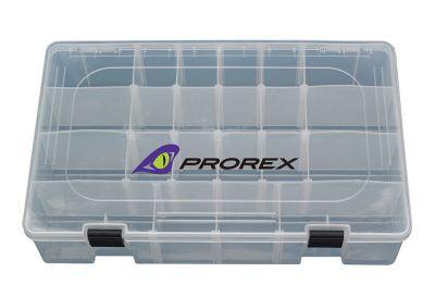 Vieherasia Prorex Lure Box Meduim, Daiwa
