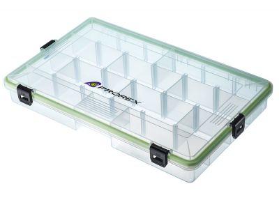 Ilmatiivis vieherasia Prorex Tackle Box L, Daiwa