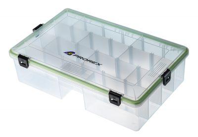 Ilmatiivis vieherasia Prorex Tackle Box L Deep, Daiwa